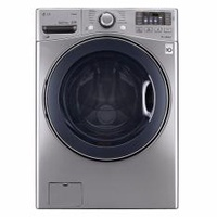 LG F2718RVTV 18/10Kg Steam Washer Dryer