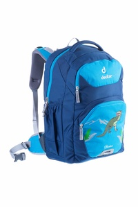 Deuter Genius M Ergonomic School Bag (2019 model)