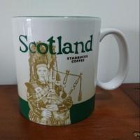 Starbucks英國星巴克城市杯