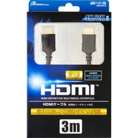 "供答案PS4/PS3/Wii U使用的""HDMI電纜""3M ANS-PF016 GOOD DAY SHOP"
