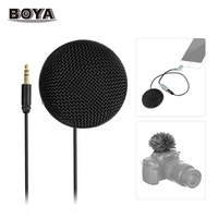 BOYA BY-MM2 Mini Microphone