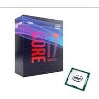CPU intel Core I7-9700K 3.6 GHz 1151