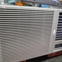 新格 窗型冷氣 3.6KW 5-7坪 電壓220 含架子