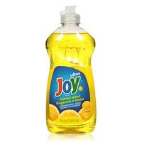 美國JOY檸檬濃縮洗碗精-375ml/12.6oz