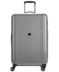 DELSEY Paris Delsey Luggage Ez Glide 25 4 Wheel Expandable Spinner, Burgundy