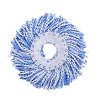 Ytri Spinning Magic Spin Mop Microfiber Rotating Mop Heads - intl