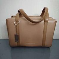 Braun Buffel Vintage Bag