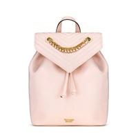 維多利亞的秘密 粉色 後背包