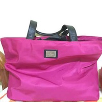 Braun Buffel Tote Bag In Fuchsia