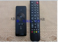Suitable for Card Application TCL 3D Television TCL D55P6100D Remote Control led TV Shutter-Internet
