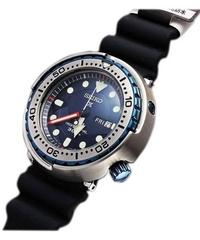 BNIB Seiko PADI Marinemaster 300M Tuna Limited JDM  SBBN039 Rubber Strap Man Watch