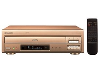 [Shipping from japan]Pioneer Pioneer CD / LD Player CLD-R5