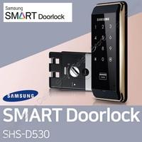 Samsung SHS-D530 Digital Door Lock Home Security