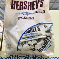 (貝克好市多代購)⭐️Costco 白巧克力脆片904公克