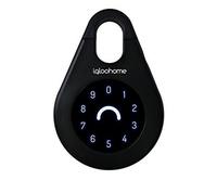 (igloohome) igloohome Smart Key Storage Lockbox, Grant Access Remotely Offline-IGK011