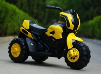 Kids 6 V Battery Electric 3 Wheel Tricycle Motorcycle Bike Bicycle Scooter