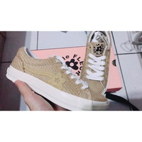 CONVERSE GOLF le FLEUR ONE STAR OX converse x golf