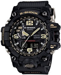 ▶$1 Shop Coupon◀  CASIO G-SHOCK MUDMASTER GWG-1000-1AJF Mens Japan import