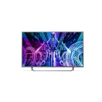 """Philips 55"""" Ultra Slim 4K UHD LED Slim TV powered by Android"""