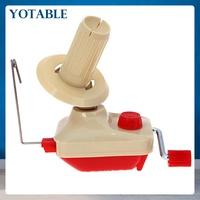 COD 小型家用毛線繞線器 繞線機 桌上簡易型