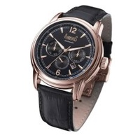 Arbutus Calender Automatic AR612RBB