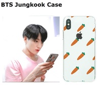Limited Qty! / JP HOT SELLING ITEM! ❤ BTS Jungkook Phone Case Carrot pattern Case ❤ / BT21 /