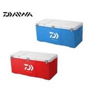 牛小妹 Daiwa 43L 冰箱活餌桶 紅/藍