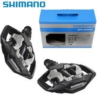 Shimano PD-M530 SPD 登山車踏板 卡踏