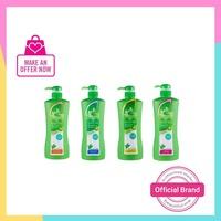 GinveraGreen Tea Shampoo750g