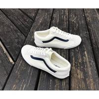 *正貨* Vans Vault x Wtaps OG Style 36 LX 藍 麂皮 板鞋