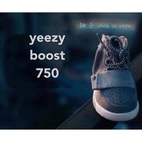 Yeezy 750🎈潮鞋行動電源(白色現貨兩雙 灰色預購7-14天不含假日可以等在下單)