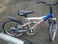 20吋兒童變速腳踏車