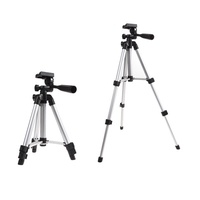discount High Quality Portable Professional Camera Tripod Flexible Tripod Mount With Bag For Digital