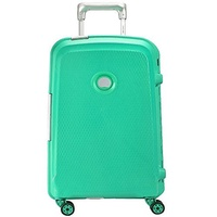 Direct from Germany -  Delsey suitcase, Vert Pro Fund (green) - 00384183023