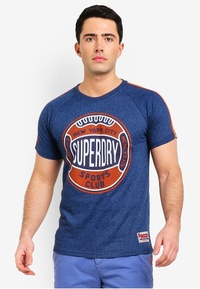 Superdry Inter State Tee