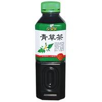 金蜜蜂 青草茶 680ml