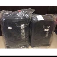 Brand new Delsey Belfort hardcase luggage