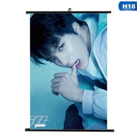 Eounthbard BTS Photo Card Poster Lomo Cards Self Made Paper HD Photocard Fans Gift Collection