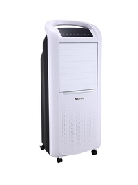 SONA SAC 6029 Honeycomb Remote Air Cooler (Touch Panel Control) 2 Years Warrany