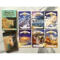 🦄 Magical Unicorns Oracle Cards 獨角獸神諭卡