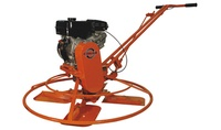 RENTAL OF POWER TROWEL