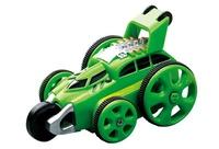 五輪翻滾車 特技車 2.4G遙控車 翻滾車 五輪特技車(隨機出色)