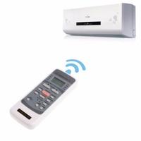 Remote Control For Midea Split Portable Air Conditioner R51M/CE R51D/E R51M/BGE - intl