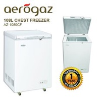 Aerogaz  AZ 1080CF Chest Freezer