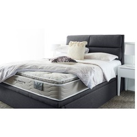 King Koil Celebrate New Orleans Pocketed Spring Mattress - King Size