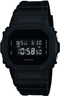 [CASIO] DW-5600BB-1JF - G-shock Solid Colors DW-5600BB-1JF Men s Watch [Limited] Japan Import