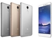 【Xiaomi 小米】福利品 紅米 Note 4 高配版 5.5吋/雙卡/指紋辨識/3GB+64GB 智慧型手機
