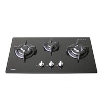 Rinnai RB-7303S-GBSM 3 Burner Built-In Hob