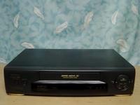 .【小劉2手家電】PANASONIC  VHS錄放影機,NV-HD610型,壞機可修/抵