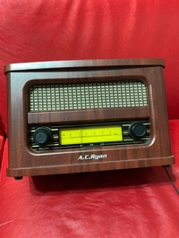 🚚 Ac ryan bluetooth speaker with radio